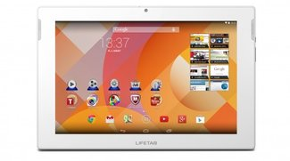 Medion Lifetab S10345, S10346, P8911 &amp&#x3B; P8912 Android 5.0 Updates angekündigt