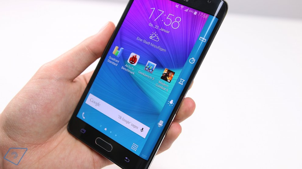 Note Edge Curved 2