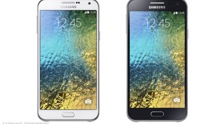 Samsung Galaxy E7 mit 5,5 &amp&#x3B; Galaxy E5 mit 5 Zoll vorgestellt