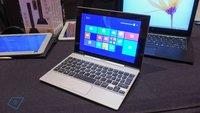 Toshiba Satellite Click Mini ab sofort für 319€ in Deutschland erhältlich (Video)