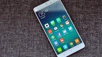 Snapdragon 810 v2.1 im Xiaomi Mi Note Pro scheinbar doch mit Hitzeproblemen
