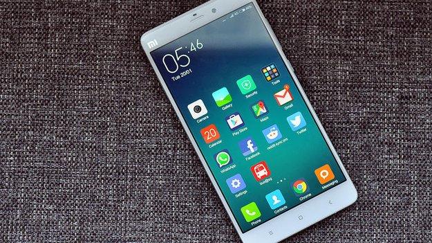Xiaomi Mi Note Pro kommt mit neuem Snapdragon 810 v2.1 ohne Hitzeprobleme
