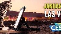 Übersicht: CES 2015 Livestreams von LG, Asus, Samsung & Sony