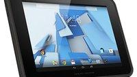 HP Pro Tablet 10 mit Windows & Pro Slate 10 mit Android aufgetaucht