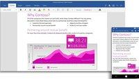 Office für Windows 10: Word, Excel & PowerPoint im Video demonstriert