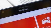 Nokia Smartphones frühestens ab 2016 geplant
