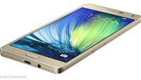 Samsung Galaxy A7 & A5: Fotos der 2ten Generation geleakt