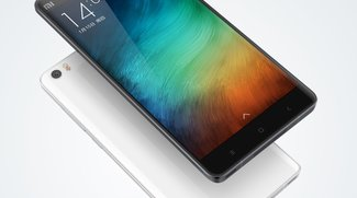 Xiaomi Mi Note &amp&#x3B; Note Pro mit 4 GB RAM &amp&#x3B; Snapdragon 810 vorgestellt (Video)