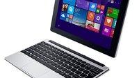 Acer One S1001: Neues 2-in-1 Windows-Tablet vorgestellt