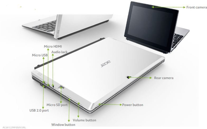 Acer One S1001_04