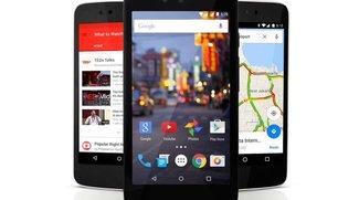 Android 5.1 Lollipop auf neuen Geräten im März?