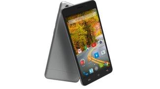 Archos 50 Oxygen Plus und drei weiteren Smartphones beim MWC vor Ort