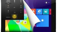 Cube i6 Air 3G Dual-OS-Tablet mit Windows & Android im Video