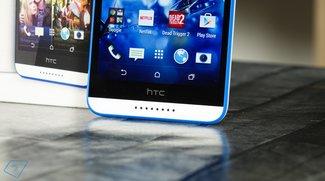 HTC Desire 820 Test - Groß, billig und gut?
