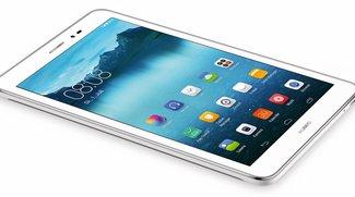 Huawei MediaPad T1 8.0 mit LTE landet in Deutschland