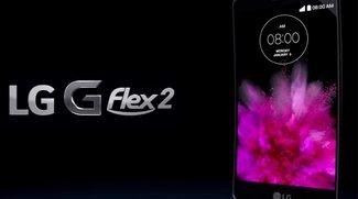 LG präsentiert die Features vom G Flex 2 im 3-minütigen Story-Video