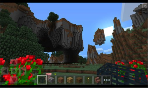 Minecraft WindowsPhone