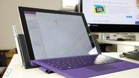 Surface Pro 4: Neue Details zur Hardware und einem lüfterlosen Design
