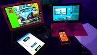 Windows 10 für Smartphones bringt neue Kachelgröße