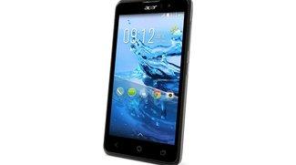 Acer Liquid Z520: 5 Zoll Einsteiger-Smartphone bei MWC zu erwarten