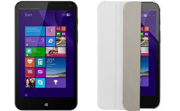 Deal: HP Stream 7 Windows 8.1 Tablet inkl. Hülle für nur 99€