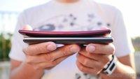 LG G Flex 2 und LG G3 im direkten Vergleich (Video)