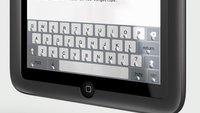 Phorm: Spürbare Display-Tastatur für iPad mini & iPhone 6 Plus (Video)
