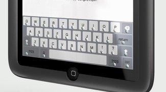 Phorm: Spürbare Display-Tastatur für iPad mini &amp&#x3B; iPhone 6 Plus (Video)