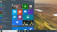 Windows 10 Technical Preview Update bringt einige Fehlerbehebungen