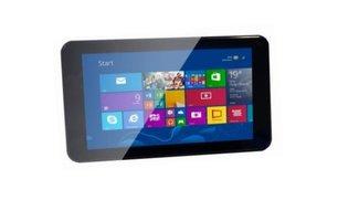Archos 70 Cesium Windows 8.1 Tablet für 79€ &amp&#x3B; Archos 55 Helium 4G aufgetaucht