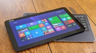 Asus Transformer Book T300 Chi in ersten Tests (Videos)