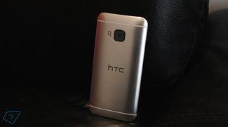 HTC One M10: Vorstellung erst im März - zwei Versionen erwartet