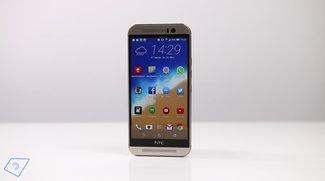 HTC Nexus-Smartphone und Android sollen 3D Touch-Unterstützung erhalten