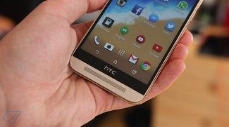 HTC Butterfly 3 mit 5,1 Zoll großem QHD-Display im Benchmark gesichtet