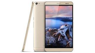 Huawei MediaPad X2 mit Kirin 930 Octa-Core-SoC vorgestellt (MWC 2015)