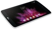 LG G Pad F 7.0 mit Snapdragon 410 & LTE vorgestellt