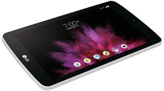 LG G Pad F 7.0 mit Snapdragon 410 &amp&#x3B; LTE vorgestellt