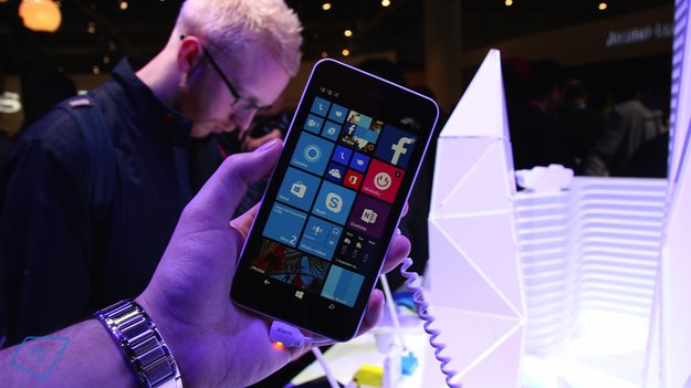 Windows Phone 8.1 Update 2 Neuerungen im Video demonstriert