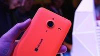 Microsoft Lumia 640 soll als erstes Smartphone das Windows 10 Upgrade erhalten