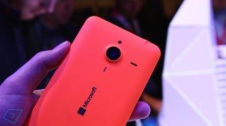 Microsoft Lumia 940 XL (RM-1100): Technische Daten im Benchmark enthüllt