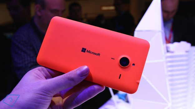 Microsoft: Premium Lumia Smartphones für Windows 10 in Kürze