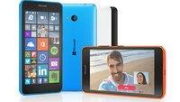 Microsoft Lumia 640 Dual SIM, LTE & 640 XL ab sofort erhältlich (Video)