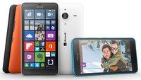 Windows Phone 8.1 Update 2: Einstellungen anpinnen & Bluetooth-Tastatur nutzen