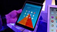 Nokia N1 Tablet geht außerhalb Chinas in den Verkauf (Video)