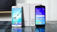 Samsung Galaxy S6 (edge): Arbeiten am Android-7.0-Update haben begonnen
