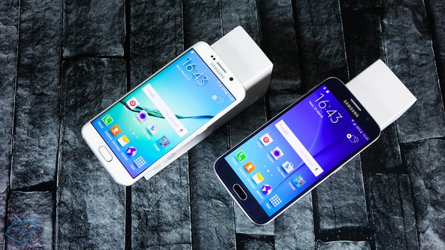 Samsung Galaxy S6 (edge): Update auf Android 7.0 Nougat verspätet sich