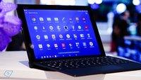 Sony Xperia Z4 Tablet: Preiserhöhung & Marktstart verzögert