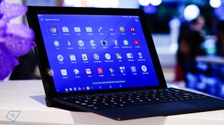 Deal: Sony Xperia Z4 Tablet &amp&#x3B; Z3 Tablet Compact mit 15% Rabatt (Videos)