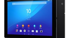 Sony Xperia Z4 Tablet mit 10,1 Zoll & Snapdragon 810 vorgestellt (MWC 2015)