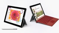 Surface 3 mit 10,8 Zoll 3:2 Display, Stylus & Windows 8.1 vorgestellt (Video)